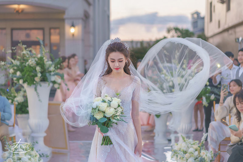 台北婚攝,婚禮攝影,婚禮紀錄,Jasin藝術影像工作室