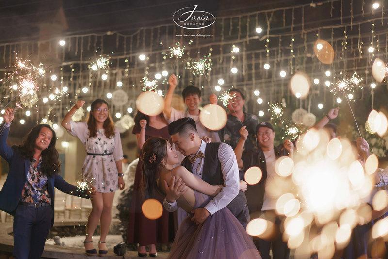 戶外婚禮,戶外婚宴,戶外場地,戶外場地推薦,Jasin藝術影像工作室