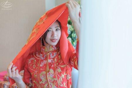 Jasin藝術影像 / 民權晶宴  / 雙儀式午宴