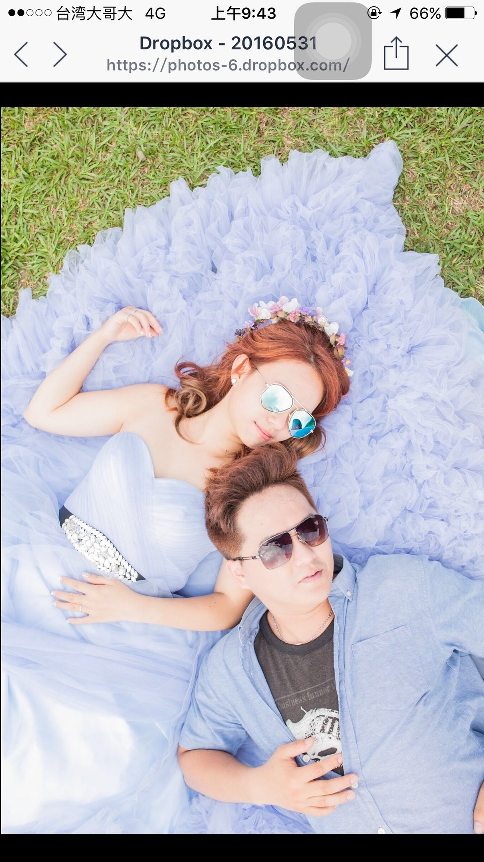 婚紗作品(編號:432458) - Sunny Liu - 結婚吧一站式婚禮服務平台
