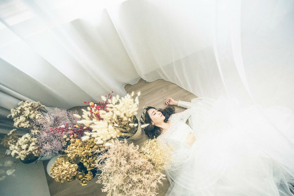 婚紗創作(編號:432465) - Sunny Liu - 結婚吧