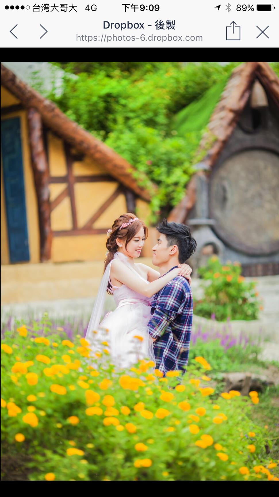 婚紗作品(編號:432471) - Sunny Liu - 結婚吧