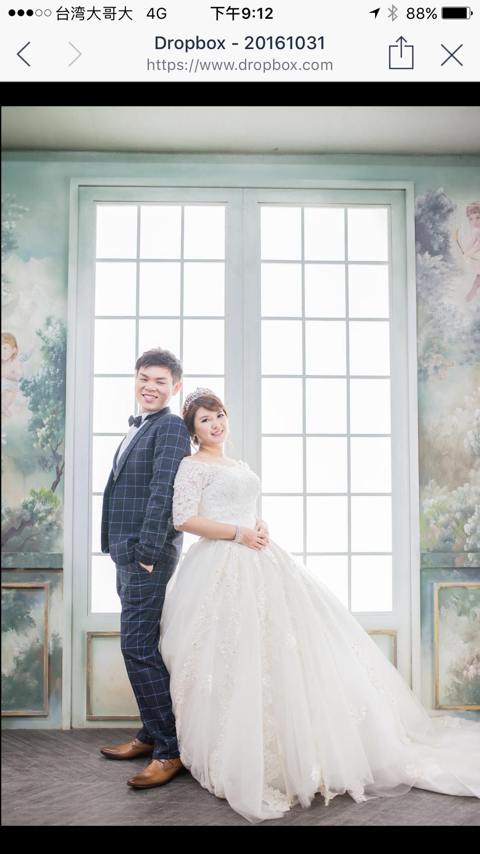 婚紗作品(編號:432478) - Sunny Liu - 結婚吧
