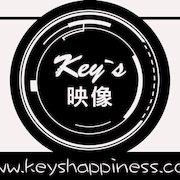 keys映像事務所!