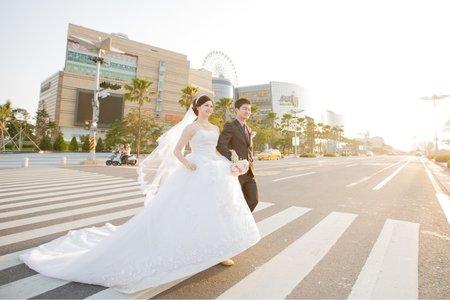 『H-K』婚禮紀錄』高雄夢時代