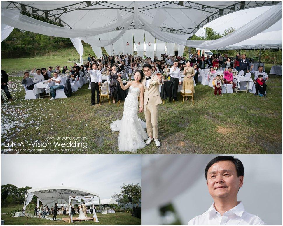 高雄婚攝dna平方婚禮攝影@真福山戶外婚 - 高雄婚攝dna平方婚禮攝影/海外自助婚紗 - 結婚吧