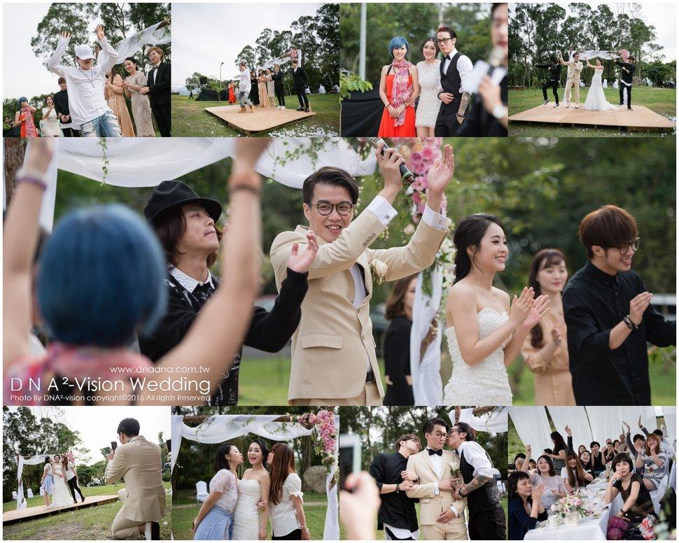 高雄婚攝dna平方婚禮攝影@真福山戶外婚 - 高雄婚攝dna平方婚禮攝影/海外自助婚紗 - 結婚吧一站式婚禮服務平台