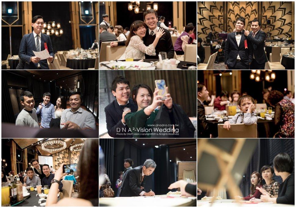 dna平方婚禮攝影@台鋁mld晶綺盛宴- - 高雄婚攝dna平方婚禮攝影/海外自助婚紗 - 結婚吧