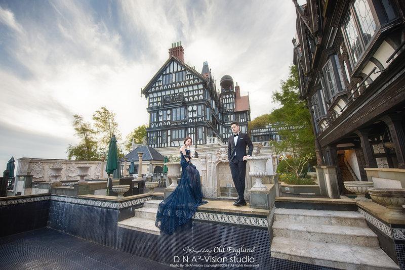 高雄婚攝dna平方婚禮攝影作品