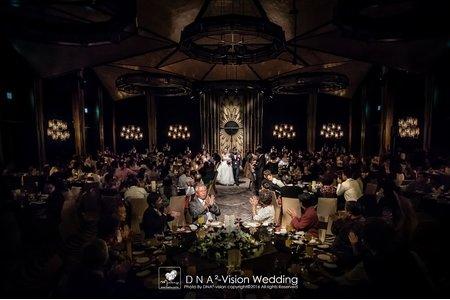高雄婚攝dna平方婚禮攝影@台鋁mld晶綺盛宴-黃金廳