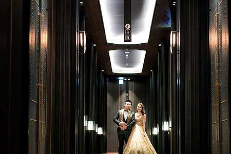 晶綺盛宴婚禮攝影︱高雄dna平方婚攝