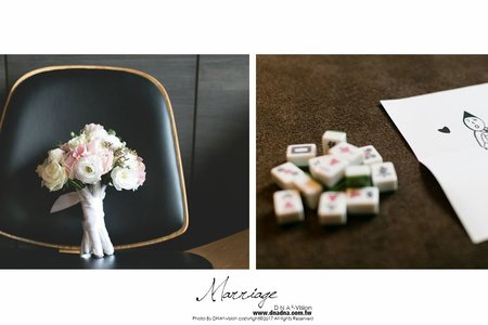 mld台鋁晶綺盛黃金廳婚禮攝影︱quni