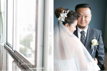 【婚攝】高雄西子灣沙灘會館∣高雄婚攝dna平方