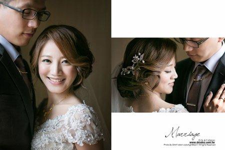 【婚攝】wilson+eunice︱蓮潭會館-高雄婚攝dna平方婚禮攝影隊