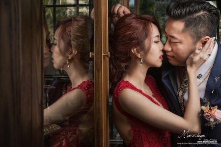 《婚攝》snake&alina/高雄老新台菜
