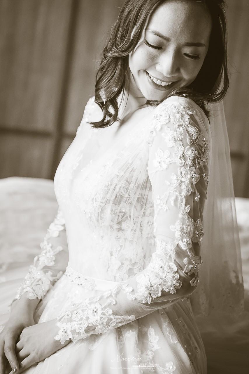 《婚攝》cliff&annie︱台鋁晶綺盛宴黃金廳-52 - 高雄婚攝dna平方婚禮攝影/海外自助婚紗《結婚吧》