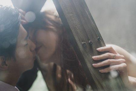 《婚攝》lai&chen/高雄白屋戶外婚禮