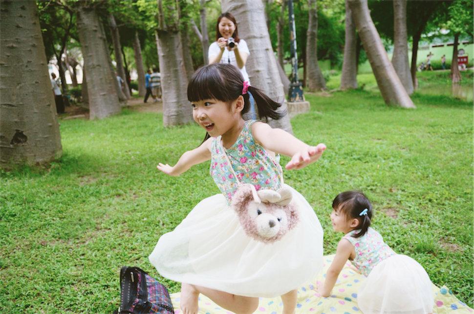 親子紀錄(編號:433430) - Chouen個人影像工作室 - 結婚吧一站式婚禮服務平台