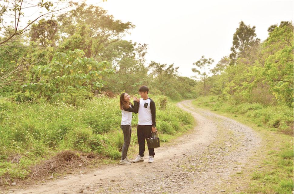 情侶攝影(編號:433436) - Chouen個人影像工作室 - 結婚吧