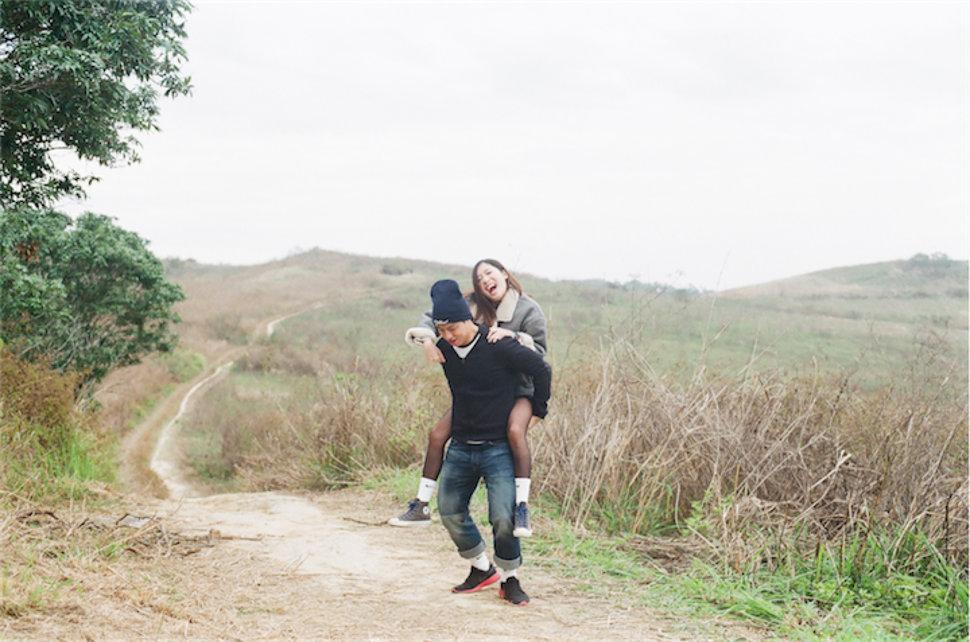 情侶攝影(編號:433439) - Chouen個人影像工作室 - 結婚吧