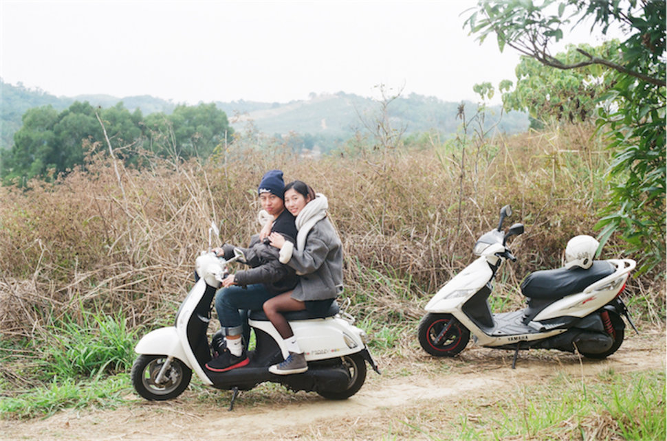 情侶攝影(編號:433442) - Chouen個人影像工作室 - 結婚吧