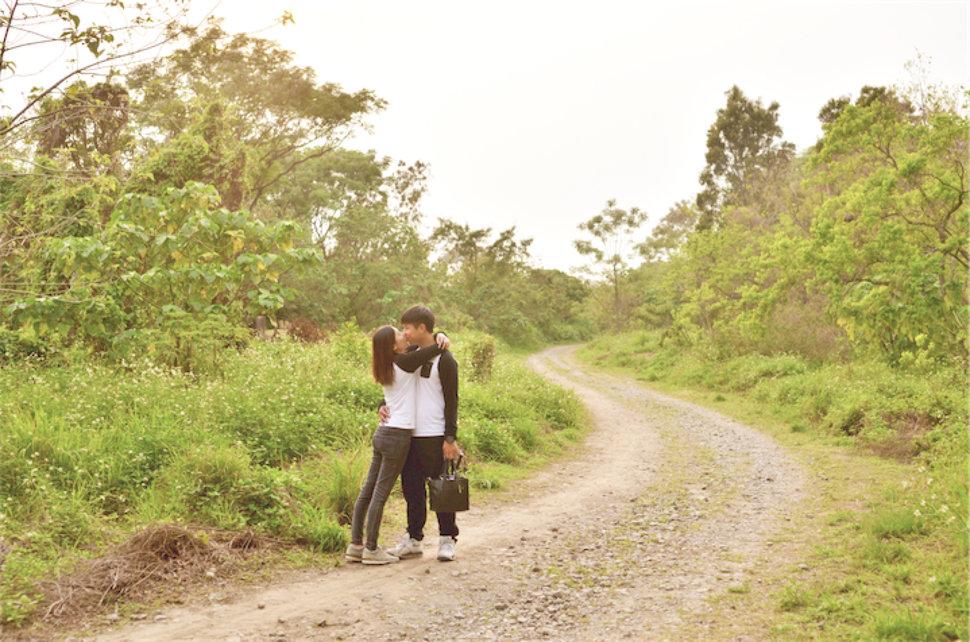 情侶攝影(編號:433444) - Chouen個人影像工作室 - 結婚吧一站式婚禮服務平台