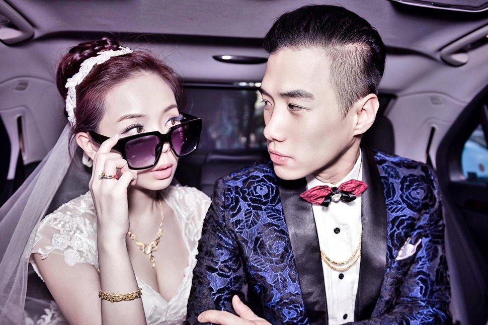 芸庭 ♥ 婚宴造型 ♥(編號:433508) - Amy C. Makeup Studio - 結婚吧