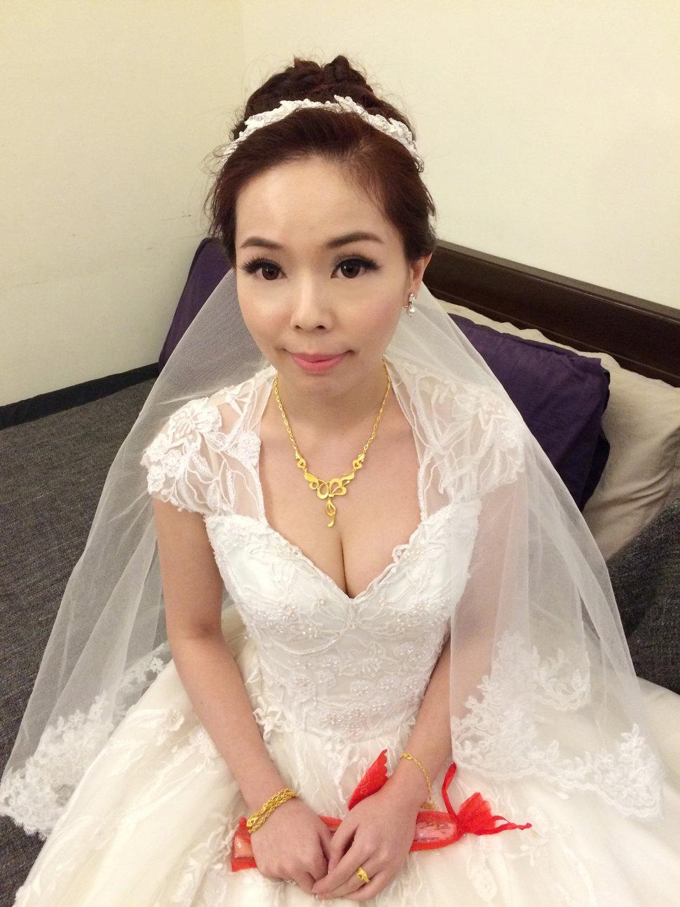 芸庭 ♥ 婚宴造型 ♥(編號:433510) - Amy C. Makeup Studio - 結婚吧