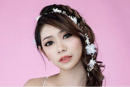 Bao ♥ 新娘造型 ♥