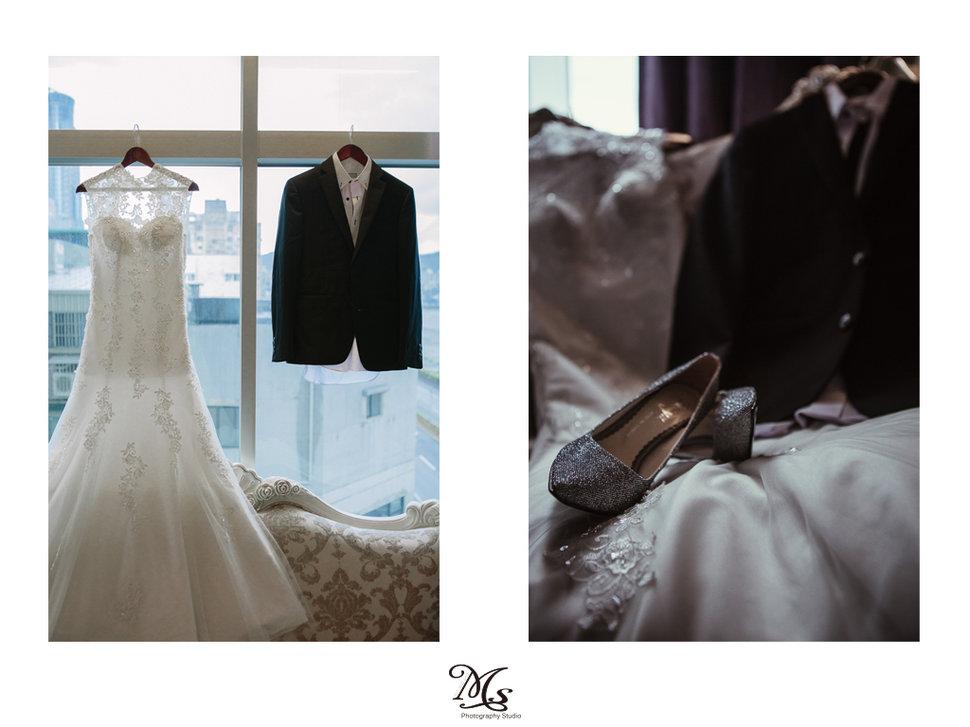 (編號:433673) - MS 婚紗攝影工作室 - 結婚吧