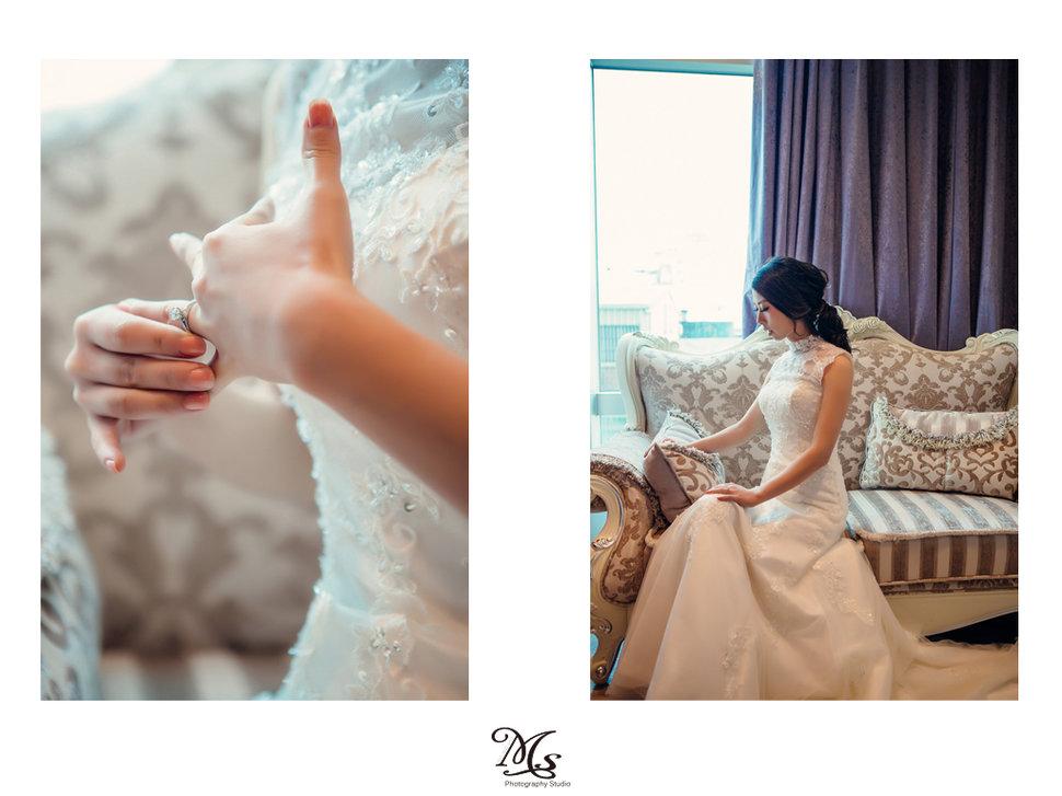(編號:433684) - MS 婚紗攝影工作室 - 結婚吧
