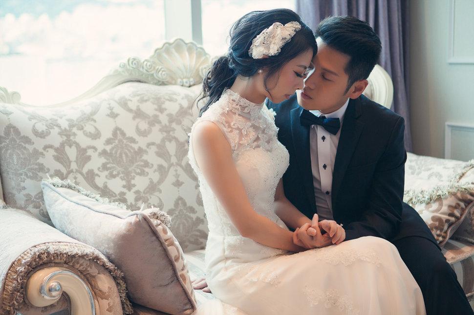 (編號:433686) - MS 婚紗攝影工作室 - 結婚吧一站式婚禮服務平台