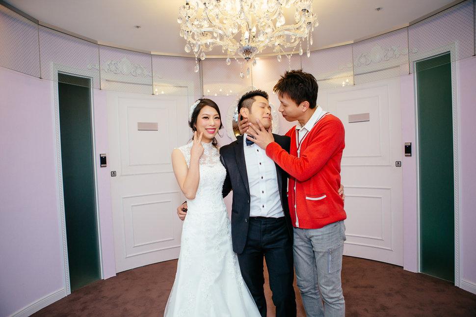 (編號:433688) - MS 婚紗攝影工作室 - 結婚吧一站式婚禮服務平台