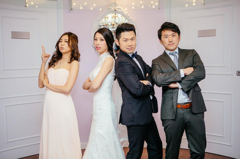 (編號:433704) - MS 婚紗攝影工作室 - 結婚吧