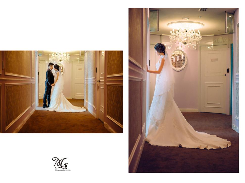 (編號:433709) - MS 婚紗攝影工作室 - 結婚吧
