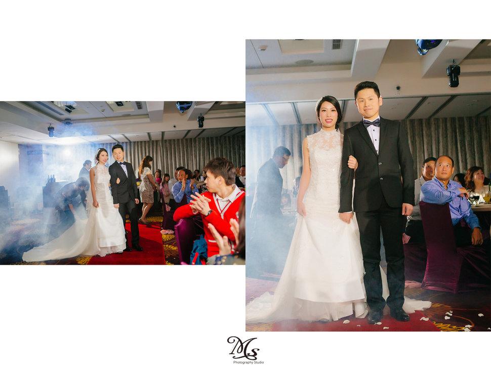 (編號:433714) - MS 婚紗攝影工作室 - 結婚吧