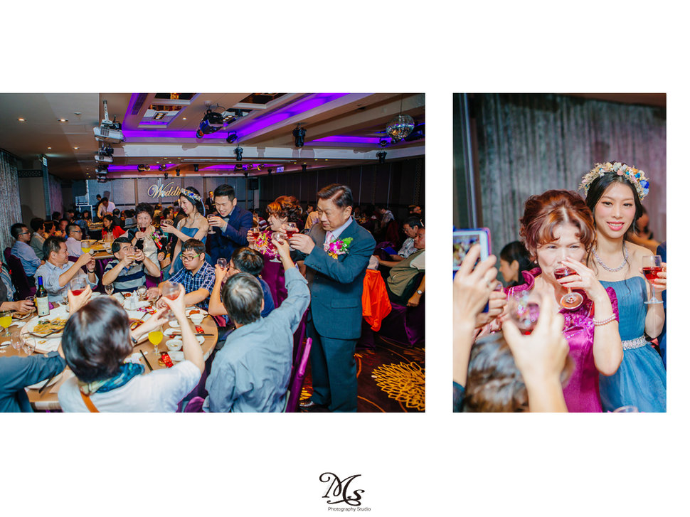 (編號:433752) - MS 婚紗攝影工作室 - 結婚吧