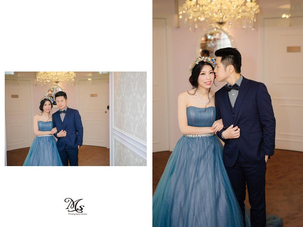 (編號:433768) - MS 婚紗攝影工作室 - 結婚吧