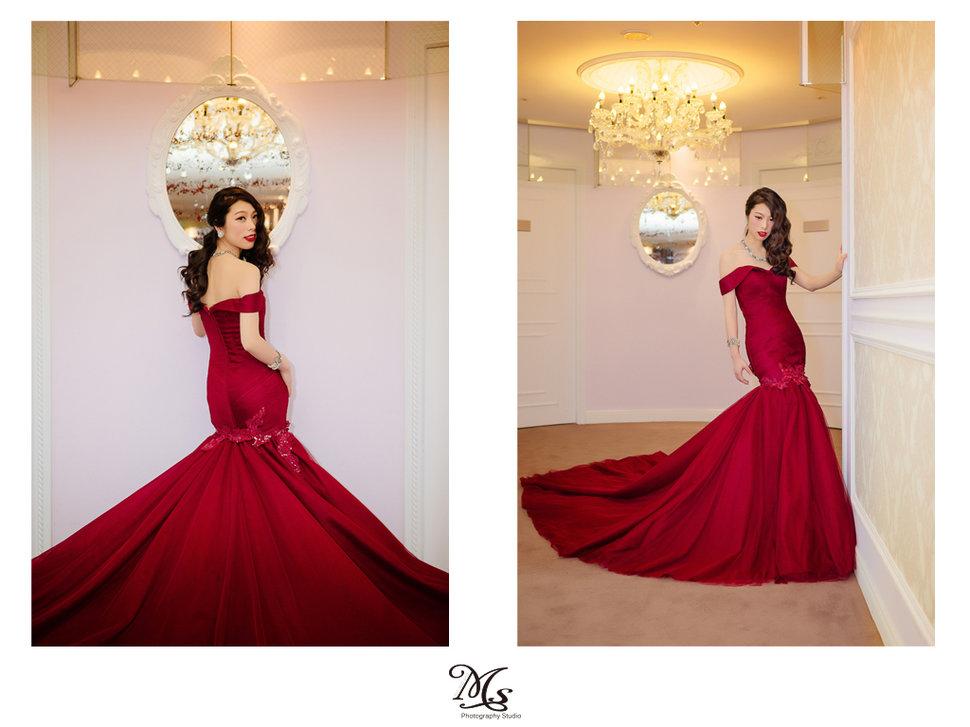 (編號:433776) - MS 婚紗攝影工作室 - 結婚吧一站式婚禮服務平台