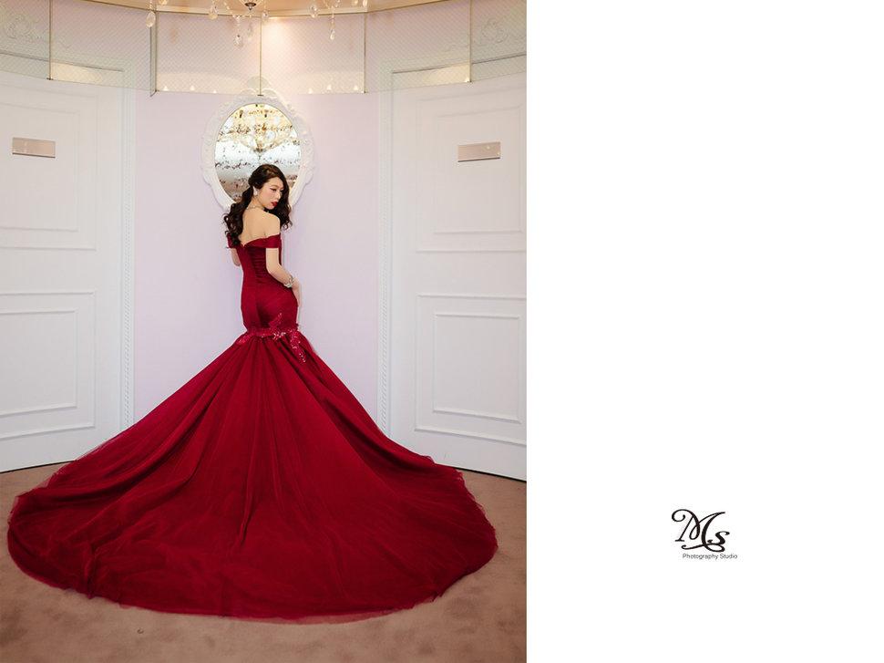 (編號:433777) - MS 婚紗攝影工作室 - 結婚吧