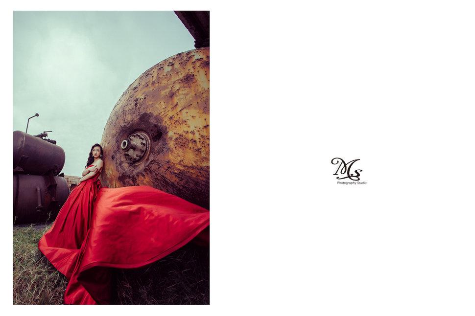 Kavis & Peishan  個性婚紗(編號:433782) - MS 婚紗攝影工作室 - 結婚吧一站式婚禮服務平台