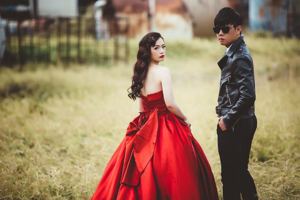 Kavis & Peishan  個性婚紗(編號:433784) - MS 婚紗攝影工作室 - 結婚吧