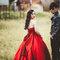 Kavis & Peishan  個性婚紗(編號:433784)