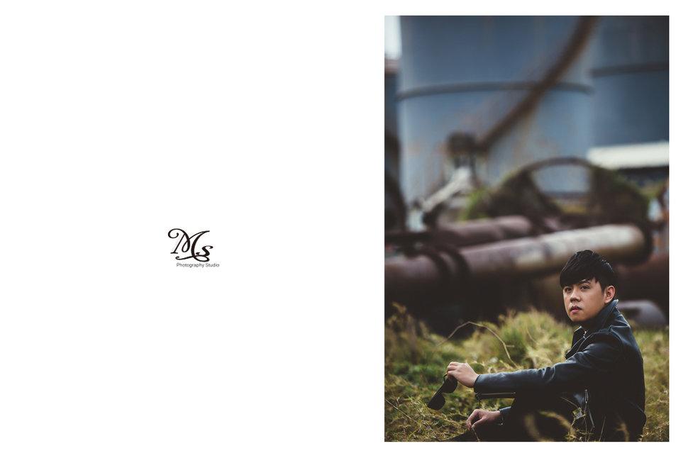 Kavis & Peishan  個性婚紗(編號:433791) - MS 婚紗攝影工作室 - 結婚吧一站式婚禮服務平台