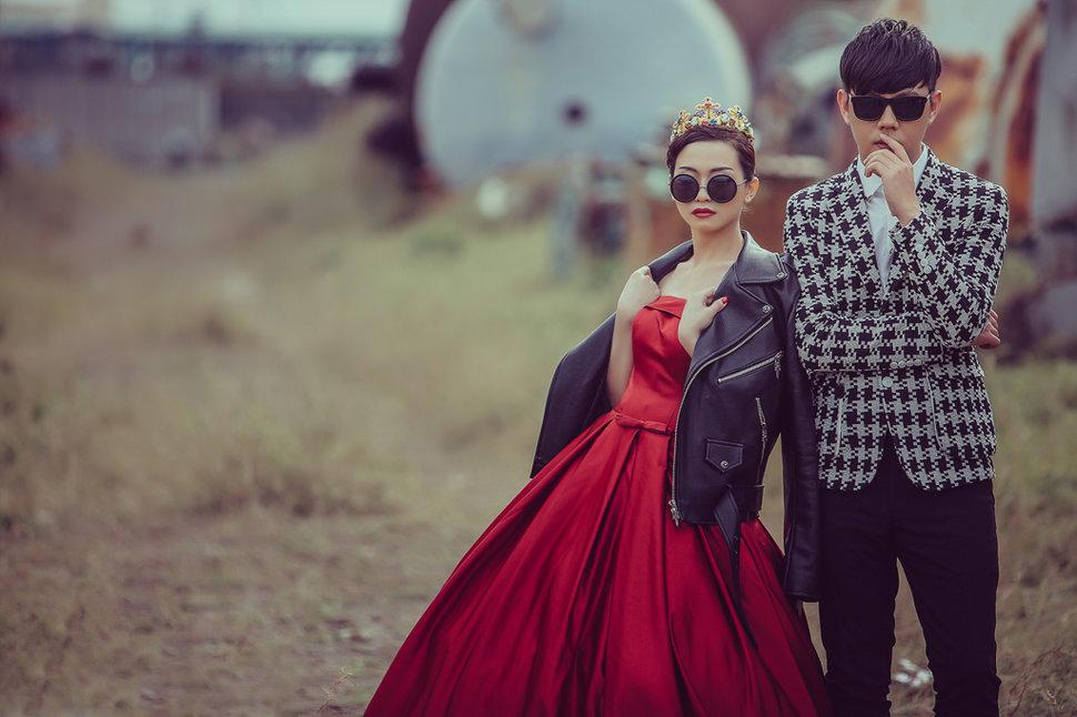 Kavis & Peishan  個性婚紗(編號:433793) - MS 婚紗攝影工作室 - 結婚吧一站式婚禮服務平台