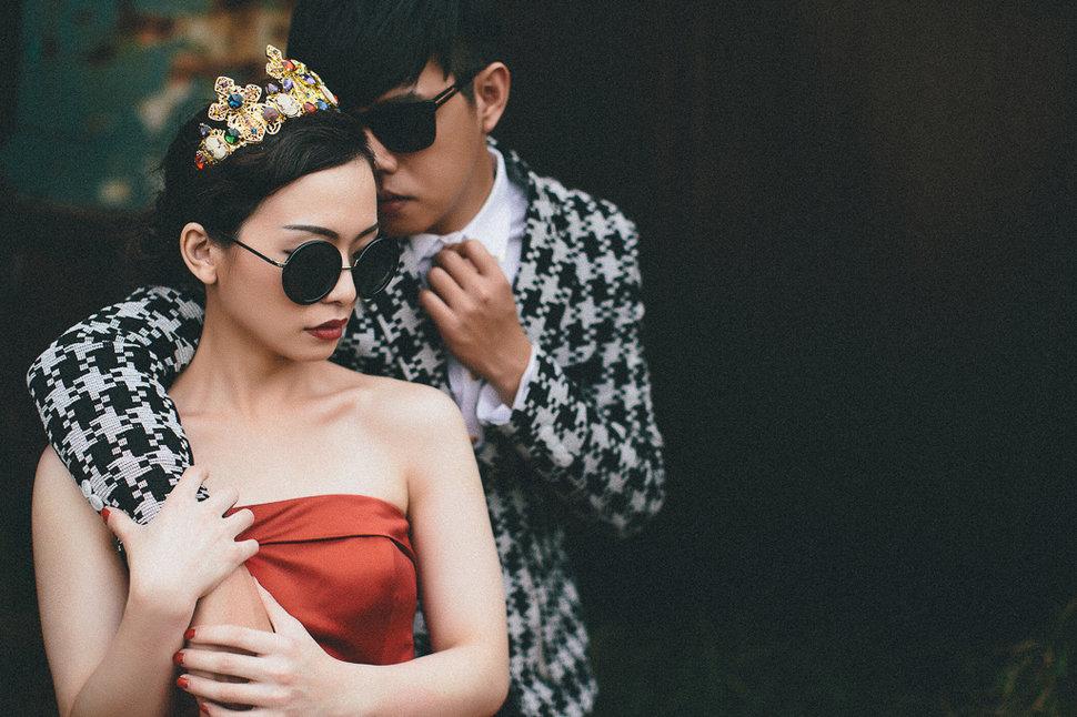 Kavis & Peishan  個性婚紗(編號:433806) - MS 婚紗攝影工作室 - 結婚吧一站式婚禮服務平台