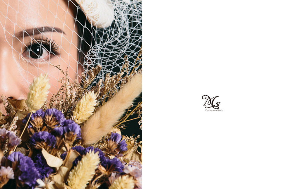 Kavis & Peishan  個性婚紗(編號:433807) - MS 婚紗攝影工作室 - 結婚吧一站式婚禮服務平台