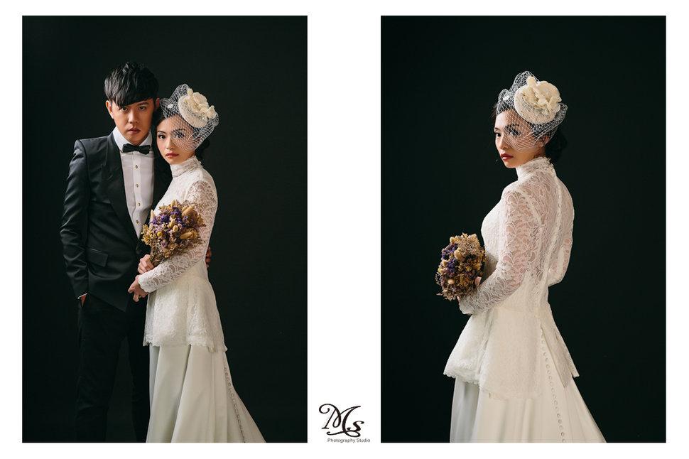 Kavis & Peishan  個性婚紗(編號:433811) - MS 婚紗攝影工作室 - 結婚吧