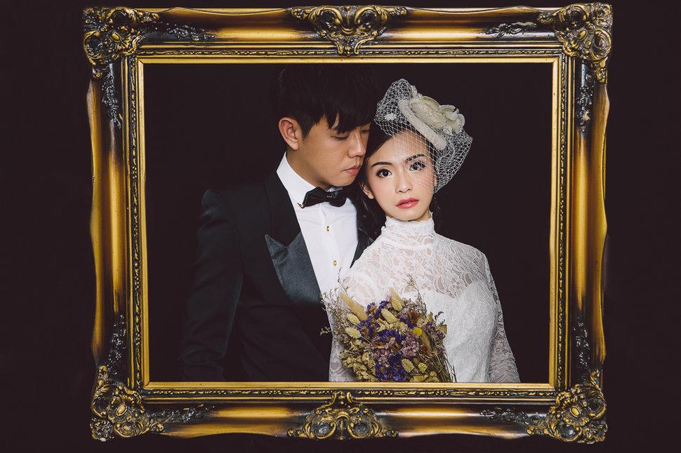 Kavis & Peishan  個性婚紗(編號:433814) - MS 婚紗攝影工作室 - 結婚吧