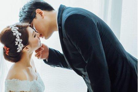 C&K 結婚晚宴 @ 彰化全國麗園
